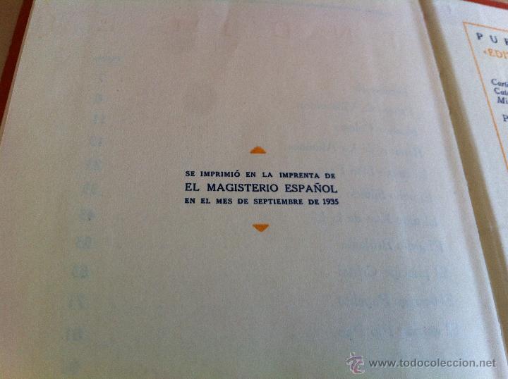Libros de segunda mano: ALELUYAS DE ROMPETACONES. 1939. INCLUYE CUENTO INÉDITO, CORRECIONES Y DEDICATORIA DE ANTONIORROBLES. - Foto 329 - 42799560