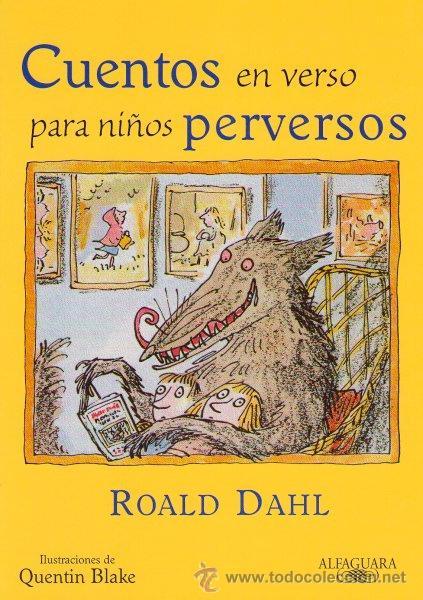 Resultado de imagen para cuentos para niños perversos
