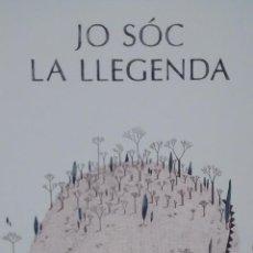 Libros de segunda mano: JO SÓC LA LLEGENDA DE EMPAR MOLINER I FERRAN TORRENT. Lote 46212863