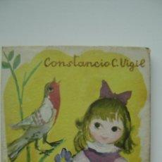 Libros de segunda mano: MUÑEQUITA I CONSTANCIO C. VIGIL (ILUSTRACIONES FEDERICO RIBAS). Lote 46482806