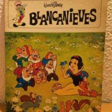 Libros de segunda mano: COLECCIÓN CUENTOS BLANCANIEVES EDICIONES SUSAETA AÑO 1972. Lote 47025558