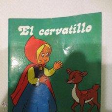 Libros de segunda mano: EL CERVATILLO . SUSAETA.. Lote 46299749