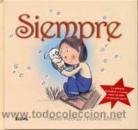 SIEMPRE - MCGHEE, ALISON (Libros de Segunda Mano - Literatura Infantil y Juvenil - Cuentos)