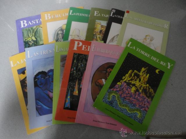12 cuentos nuestros cuentos tradicionales co comprar - Libreria segunda mano valencia ...