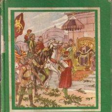 Libros de segunda mano: ELS ALMOGÀVERS - EDICIONES AYAX - M. SALVATELLA , EDITOR. BARCELONA , 1958 . Lote 48111688