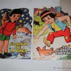 Libros de segunda mano: COLECCION CUENTOS TORAY -. Lote 48225617