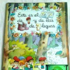 Libros de segunda mano: CUENTO DE PULGARCITO, EDICIONES MP ILUSTRACIONES DE JAN, 1986 NUEVO.. Lote 126554760