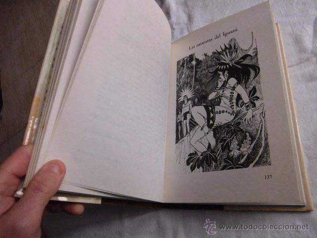 Libros de segunda mano: 15 MARAVILLAS DEL MUNDO .GAUTIER LANGUEREAU.PUBLICACIONES FHER. 1975 - Foto 6 - 49165218