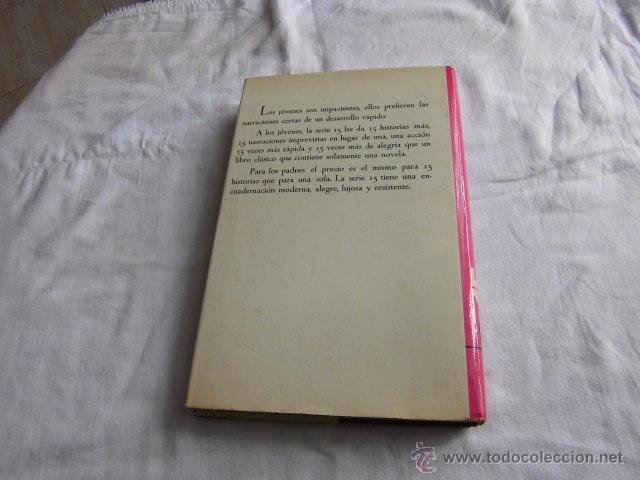 Libros de segunda mano: 15 MARAVILLAS DEL MUNDO .GAUTIER LANGUEREAU.PUBLICACIONES FHER. 1975 - Foto 8 - 49165218