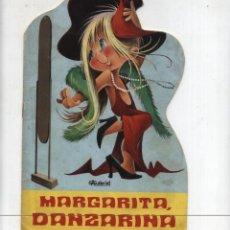 Libros de segunda mano - Cuento. Margarita Danzarina. Editorial Goya. - 120602028