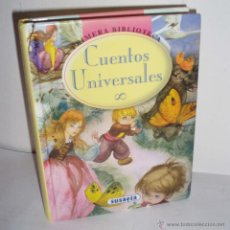 Gebrauchte Bücher - Cuentos Universales Susaeta - 49734751