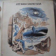 Libros de segunda mano: ¡ ADIOS, JOSEFINA ! DE JOSE MARIA SANCHEZ-SILVA 1962. Lote 49780905