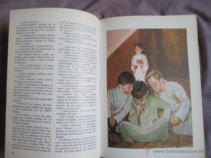 hombrecitos. editorial: afha 1980. muchas ilust - Comprar Libros de ...