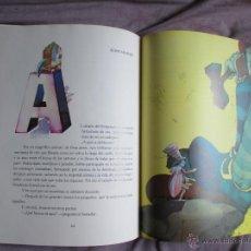 Libros de segunda mano: 7 CUENTOS CORTOS DE ANDERSEN . EDITORIAL: JUVENTUD 1989. MUY BIEN ILUSTRADO.. Lote 49969796