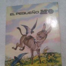 Libros de segunda mano: EL PEQUEÑO MO. Lote 50028956