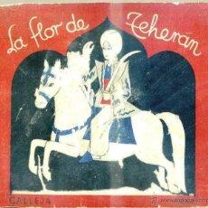 Libros de segunda mano: LA FLOR DE TEHERÁN (MIS CUENTOS FAVORITOS CALLEJA, 1941). Lote 50104998
