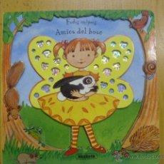 Libros de segunda mano: AMICS DEL BOSC.FADES AMIGUES - SUSAETA, EQUIPO SUSAETA. Lote 50252566