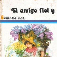 Libros de segunda mano: - ILUSTRACIONES DE FERNANDO SAEZ - ED. SUSAETA, 1973. Lote 101042656