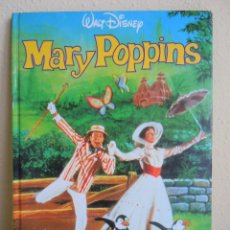 Libros de segunda mano: MARY POPPINS AÑO 1996. Lote 51283908