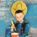 Libros de segunda mano: ANTIGUO CUENTO TROQUELADO DURVE - EL CHINITO LING - CON SU JUGUETE ORIGINAL - SERIE NIÑOS DE OTROS P. Lote 51319715