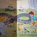 Libros de segunda mano: MIS JUGUETES-ENCICLOPEDIA IRROMPIBLE DE LAS PALABRAS-PLAZA JOVEN P&J 1986 NUEVO APRENDER JUGANDO. Lote 71793995