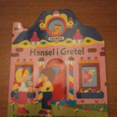 Libros de segunda mano: HANSEL I GRETEL -- SUSAETA -- . Lote 51563501