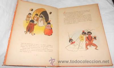 Libros de segunda mano: EL MANCHADO, Nº 10 DE BIB. INF. ATLÁNTIDA, POR C.C. VIGIL, ILUSTRADO POR F. RIBAS, DE 1944 - Foto 2 - 51624825