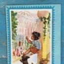 Libros de segunda mano: PRECIOSO Y ANTIGUO CUENTO EL SECRETO - EDITORIAL ROMA - BARCELONA - COLECCION SUEÑOS INOCENTES- 12 . Lote 51803111
