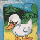 Libros de segunda mano: PRECIOSO Y ANTIGUO CUENTO LA EL PATITO FEO - FAVENCIA - AÑOS 50. Lote 51803397
