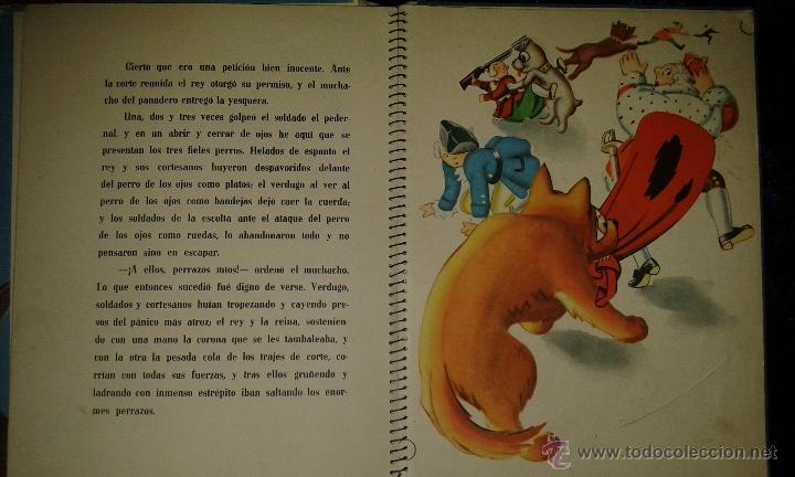 Libros de segunda mano: CUENTO LA CAJA DE YESCA. ANIMADO. JULIAN WEHR - Foto 2 - 52541815