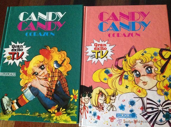 candy candy comprar libros de cuentos en todocoleccion