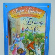 Libros de segunda mano: EL MAGO DE OZ. Lote 74365095