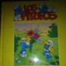 Libros de segunda mano: LOS PITUFOS LA PITUFINA CUENTO. Lote 112726432