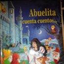 Libros de segunda mano: ABUELITA CUENTA CUENTOS HEMMA CUENTACUENTOS. Lote 53159203