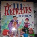 Libros de segunda mano: 111 RELATOS INFANTILES SUSAETA. Lote 53159300