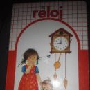 Libros de segunda mano: EL REJOJ CONCHA MATAMOROS CUENTO INFANTIL. Lote 53246803