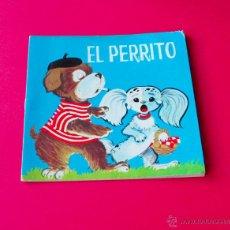 Gebrauchte Bücher - El perrito - Cuentos Tornasol - Eugenio Sotillos, María Pascual - Ediciones Toray 1964 - 53628157
