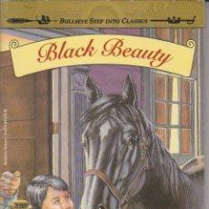 Libros de segunda mano: ANNA SEWELL - BLACK BEAUTY - ADAPTED BY CATHY EAST DUBOWSKI - DOMENICK D'ANDREA - RANDOM HOUSE 1993. Lote 54014461
