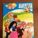 Libros de segunda mano: CUENTOS AZULES - MARIA PASCUAL - TORAY - Nº 7 - TDK238. Lote 143930180