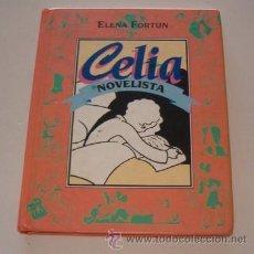 Libros de segunda mano: ELENA FORTÚN. CELIA NOVELISTA. RMT73548. . Lote 54761517