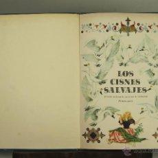 Libros de segunda mano: 1752 - CUENTOS DE FABULIN,7 TOMOS. VV. AA. (VER DESCRIP). EDI. CODEX. S/F.. Lote 52031196