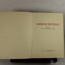 Libros de segunda mano: 5591- RONDALLES UNIVERSALS. VV.AA. EDIT. POLIGRAFA. 1987.. Lote 46087318