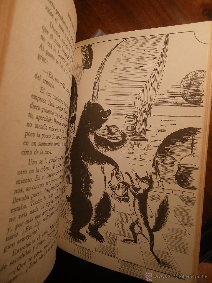 Libros de segunda mano: Cuentos para niños de Editorial Labor. Años 60. - Foto 5 - 29535686