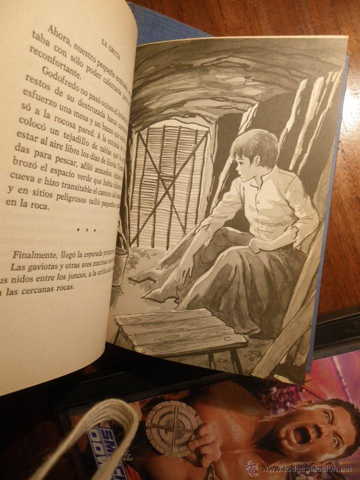 Libros de segunda mano: Cuentos para niños de Editorial Labor. Años 60. - Foto 7 - 29535686