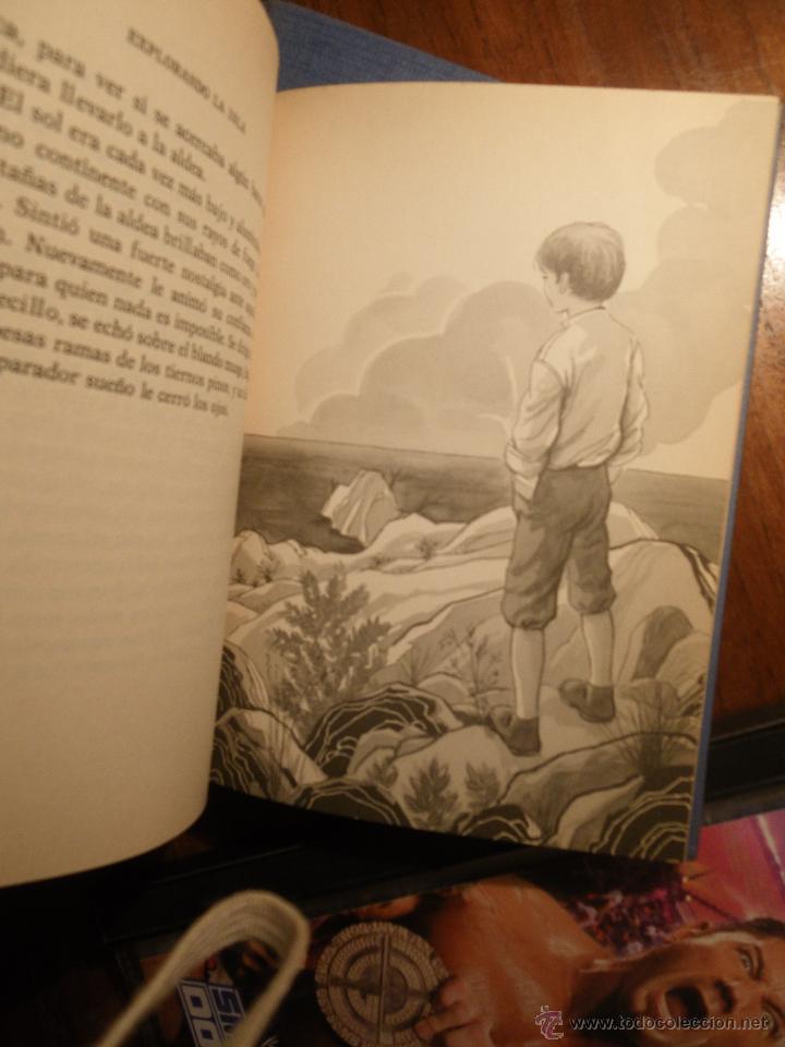 Libros de segunda mano: Cuentos para niños de Editorial Labor. Años 60. - Foto 8 - 29535686
