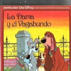 Libros de segunda mano - 8 TOMOS DE CUENTOS WALT DISNEY : PETER PAN + PINOCHO + LA SIRENITA + DUMBO + ROBIN HOOD + MARY POPPI - 54995519