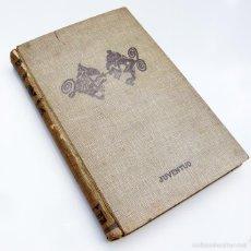 Libros de segunda mano: CUENTOS DE ANDERSEN / ED. JUVENTUD 1947 / ILUSTRADO POR RACKHAM / INFANTIL. Lote 55096747