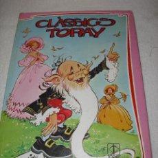 Libros de segunda mano - CLÀSSICS TORAY - VOLUM Nº 8 / ILUSTRACIONES MARIA PASCUAL / EDICIONES TORAY - AÑO 1988 - 55336922
