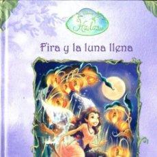 Libros de segunda mano: GAIL HERMAN : FIRA Y LA LUNA LLENA (BEASCOA, 2006). Lote 55826640
