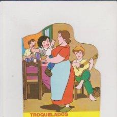 Libros de segunda mano: TROQUELADOS MARCO - EL SECRETO DE MARCO - EDITORIAL BRUGUERA 1977. Lote 56464764